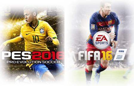 Videojuegos de futbol