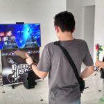 alquiler de videojuegos para cumpleaños