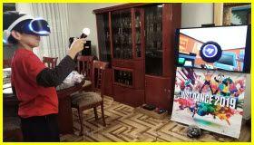 alquiler de realidad virtual y mas
